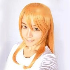Ghost Cos Wigs - Love Stage!! Sena Izumi Cosplay Wig
