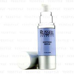 RUSSELL ORGANICS - Soothing Serum