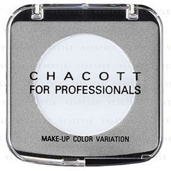Chacott - Color Makeup Makeup Color Variation Eyeshadow (#663 Ice Blue)
