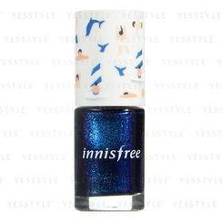 Innisfree - Eco Nail Color Pro (#143 Dark Blue)