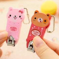 Showroom - Animal Nail Clipper