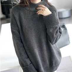 NIZ - Turtleneck Sweater
