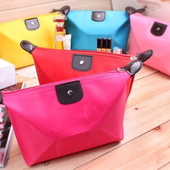 Seoul Young - Zip Makeup Pouch