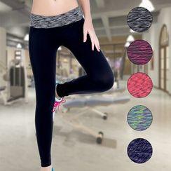 Demiel - 瑜伽褲