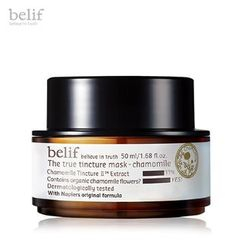 Belif - The True Tincture Mask - Chamomile 50ml
