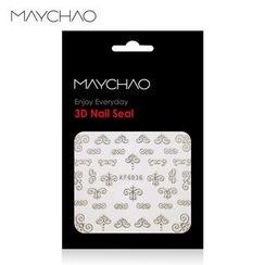 Maychao - Nail Sticker (XF6036)