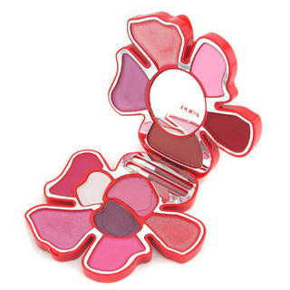 Pupa - Make Up Set: Flower In Red Small - #05 Fashion