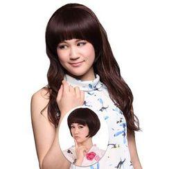 Wigs2You - 髮箍半罩式-時尚輕巧長捲髮