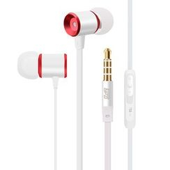 Argento - In-Ear Earphone