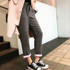 Fancy Room - 哈倫褲