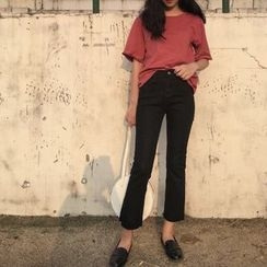 Anyu - Boot-Cut Jeans