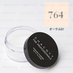 Chacott - Finish Powder (#764 Ocher 01 (Covering reddish skin))