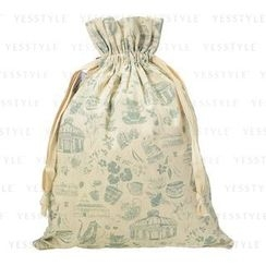 Crabtree & Evelyn - Garden Eco Pouch