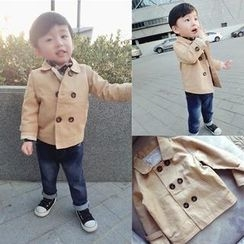 Luson Baby - Kids Trench Jacket