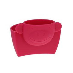 Lexington - Silicone Monkey Snack Pocket Bowl