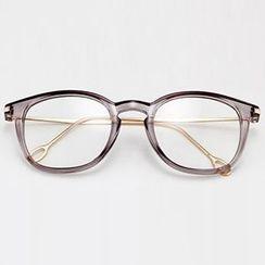 UnaHome Glasses - 方框眼鏡