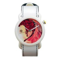 Moment Watches - BE LOVED [HIM] Be Torn [For Him] Strap Watch