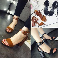 IYATO - High Heel Sandals