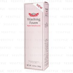 DR.Ci:Labo - Washing Foam Super Sensitive