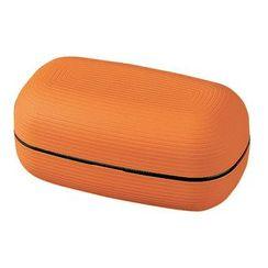 Hakoya - Hakoya samon LUNCH BOX (samon ORANGE)