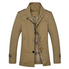Evzen - Trench Coat