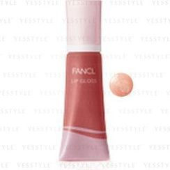Fancl - Lip Gloss #15 Shiny Rose