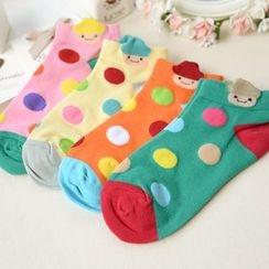 Fitight - Patterned Socks