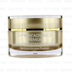 Methode Jeanne Piaubert - Suprem Advance Premium - Complete Anti-Ageing Day and Night Cream For The Face
