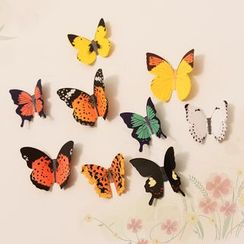 Home Affairs - Butterfly Sticker
