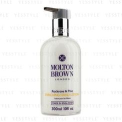 Molton Brown - Rockrose and Pine Enriching Hand Lotion