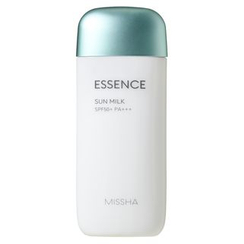 Missha 谜尚 - All Around Safe Block Essence Sun Milk SPF50+/PA+++