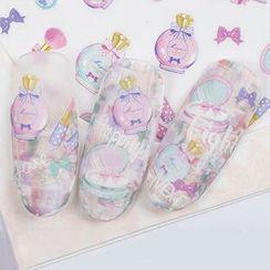 MAGICO - Perfume Nail Sticker