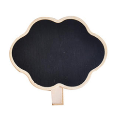 ioishop - Cloud Message Board - Black