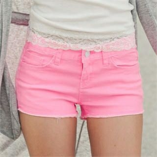 GUMZZI - Colored Shorts