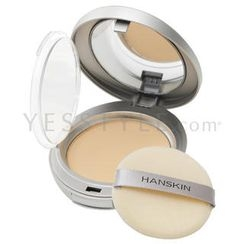 Hanskin - Magic Sun Powder Pact SPF 22 PA++