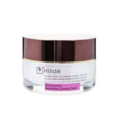 Dr. Hillda - [Dermasense] Relief Medi Calming Cream 50ml