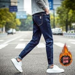 Masowild - Straight-Cut Jeans
