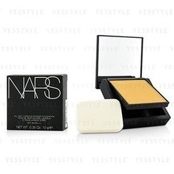 NARS - All Day Luminous Powder Foundation SPF25 (Stromboli) (Medium 3 Medium with olive undertones)