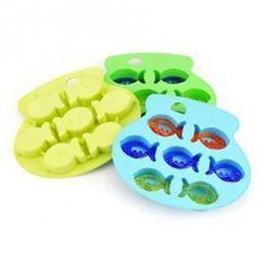 Evora - Fish Ice Cube Tray