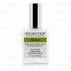 Demeter Fragrance Library - Plantain Cologne Spray