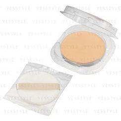 Canmake - Marshmallow Finish Powder Refill SPF26 PA++ (MO Matte Ochre)