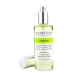 Demeter Fragrance Library - Jasmine Cologne Spray