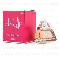Mauboussin - A La Folie Eau De Parfum Spray