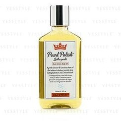 Anthony - Shaveworks Pearl Polish Dual Action Body Oil