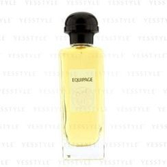 Hermes 愛馬仕 - Equipage Eau De Toilette Spray