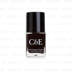 Crabtree & Evelyn - Nail Lacquer #Black Cherry