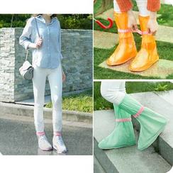 Yulu - 防水鞋罩子