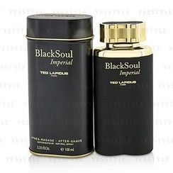 Ted Lapidus - Black Soul Imperial After Shave Spray