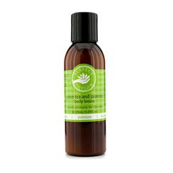 Perfect Potion - Green Tea And Jasmine Body Lotion
