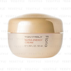 Tony Moly - Floria Nutra Energy Cream